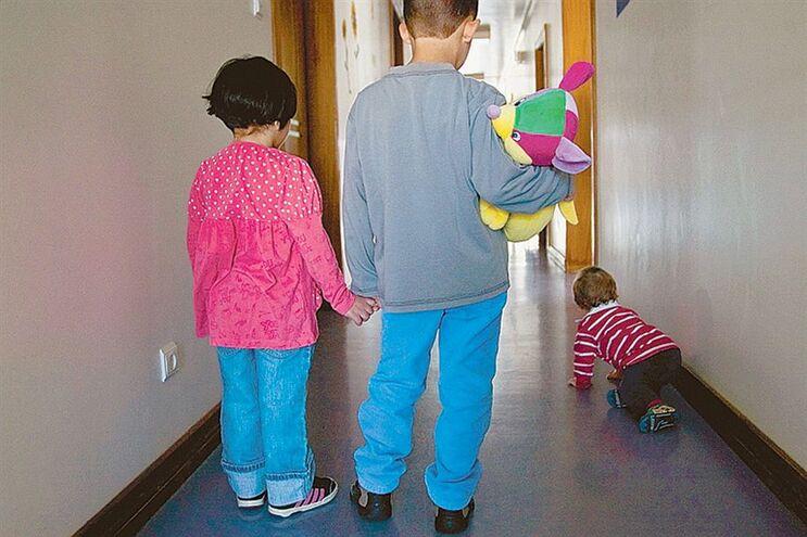 Professores doentes vão dar apoio a bebés
