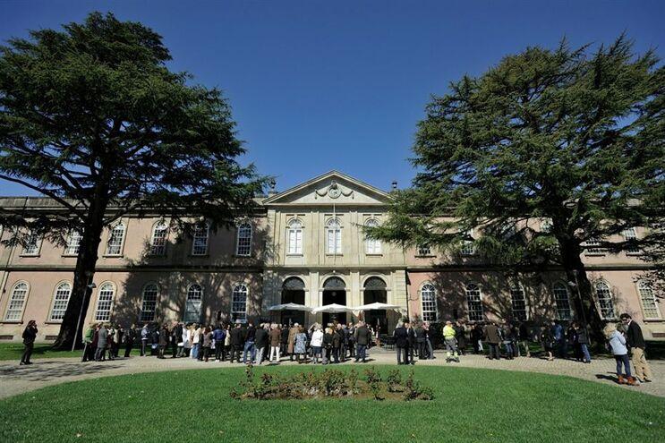 O Hospital Conde Ferreira, no Porto, vai ser um dos 60 espaços a abrir portas