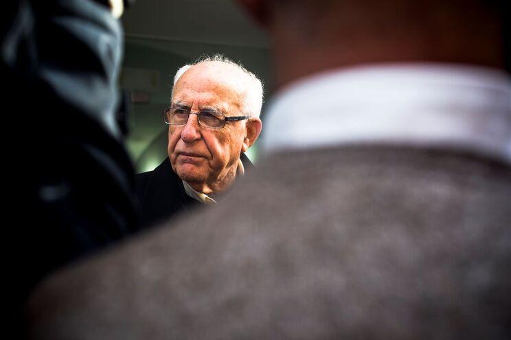 Henrique Neto aderiu ao PS em 1993