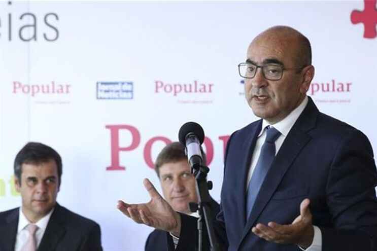 Prémios M&P: José Carlos Lourenço nomeado Personalidade de Media