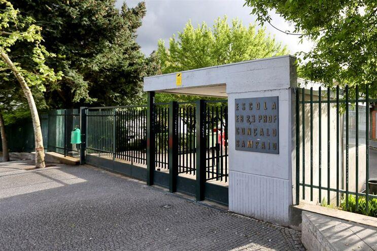 Escola Gonçalo Sampaio, na Póvoa de Lanhoso
