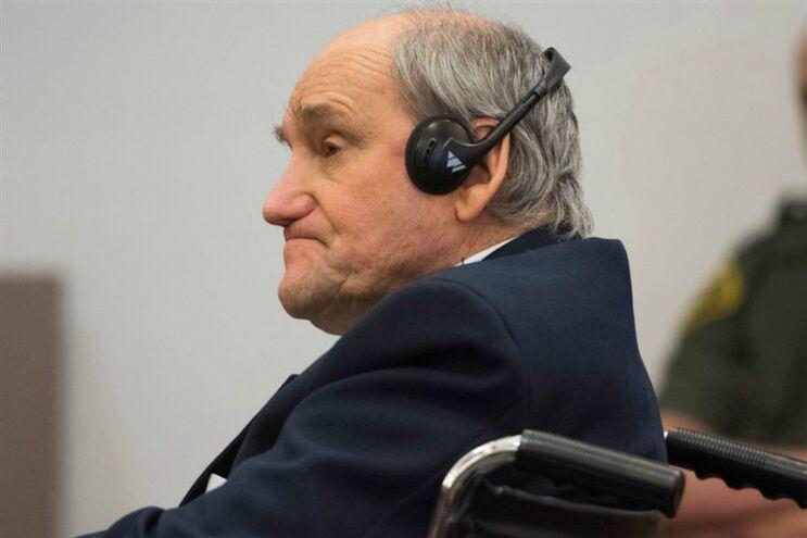 Fred Elkus foi considerado culpado pela morte do médico Ronald Gilbert, em agosto