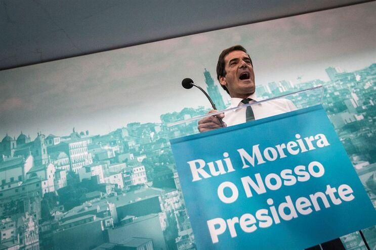 Discurso de Rui Moreira