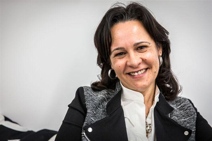Paula Brito e Costa, ex-presidente da Raríssimas