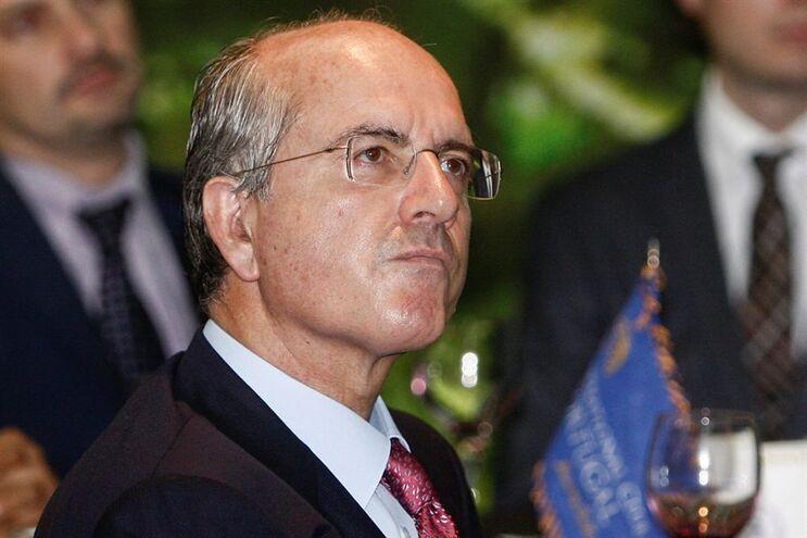 João Rendeiro, antigo presidente do Banco Privado Português (BPP)