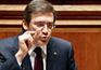 Passos pede confiança para as reformas de 2012