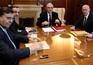 Impasse entre partidos gregos para novas medidas de austeridade
