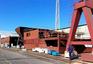 Estaleiros de Viana vão ser reprivatizados no espaço de quatro meses