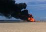 Explosão no porto de Leixões faz um morto e um ferido grave