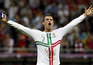 "Ronaldo considera que resultado foi ""superjusto"""