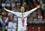 Imprensa checa desfaz-se em elogios a Cristiano Ronaldo