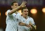 Alemanha vence Grécia e qualifica-se para as meias-finais
