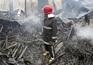 Mais de 300 trabalhadores afetados por incêndio no Retail Park de Portimão