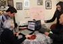 Jovens ajudam 70 idosos a combater solidão na Póvoa de Lanhoso