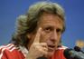"""""""Nada apaga a brilhante época que o Benfica está a fazer"""""""
