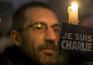 """Manifestações de solidariedade com o """"Charlie Hebdo"""""""