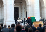 Eusébio já tem última morada no Panteão Nacional