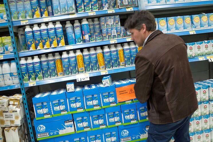 Produtores de leite preocupados com falta de rejuvenescimento do setor
