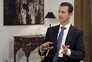 Assad diz que é preciso travar fluxo de terroristas a partir da Turquia e dinheiro saudita