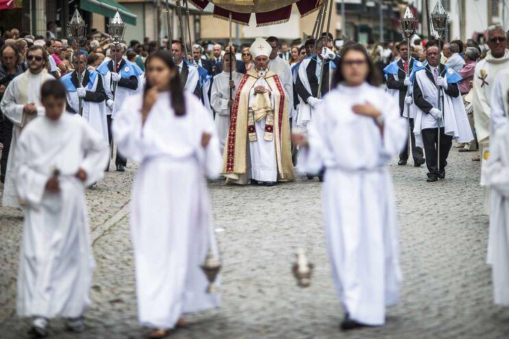 Feriados religiosos repostos já este ano
