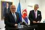 Turquia dá vistos de trabalho a sírios para reduzir entradas na Europa