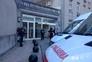 Greve com impacto moderado no Hospital de Santa Maria