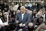 Sessão de esclarecimento sobre Orçamento com António Costa