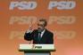 O eurodeputado do PSD, Paulo Rangel, desafiou o PSD
