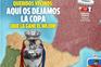 Espanha deseja sorte aos vizinhos, França confiante