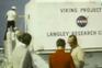 NASA aterrou em Marte há 40 anos