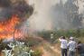 Incêndios não têm dado tréguas a bombeiros e populações