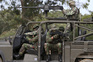 Dois militares morreram na sequência do treino do 127.º Curso de Comandos