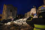 Último sismo em Itália ocorreu na região de Norcia