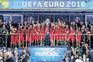 Portugal sagrou-se campeão europeu