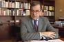 Guilherme d'Oliveira Martins: Ensino em sala tem de ser alterado