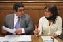 Rocha Andrade está a ser ouvido no Parlamento