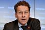 Holandês que lidera o Eurogrupo, Jeroen Dijsselbloem