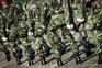 127.º curso de Comandos, com 67 candidatos, ficou marcado pela morte de dois militares, em setembro