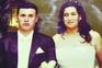 Luís Pinto e Liliane Mara Pinto seguiam para uma consulta de fertilidade, em Coimbra, quando foram intercetados