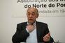 João Semedo candidato do Bloco de Esquerda (BE) à Câmara do Porto
