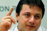 Presidente da multinacional do setor de carnes JBS, Wesley Batista
