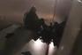 Passageiro impaciente em voo da Ryanair saiu pela porta de emergência