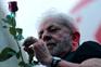 Lula da Silva discursou em São Paulo