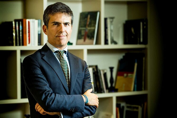 Adolfo Mesquita Nunes tem 40 anos