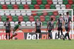 Benfica derrotado por dois golos sem resposta na Madeira
