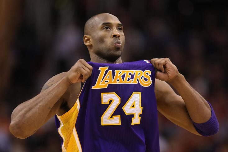 Pippen deixou grandes elogios a Bryant, antiga estrela dos Lakers