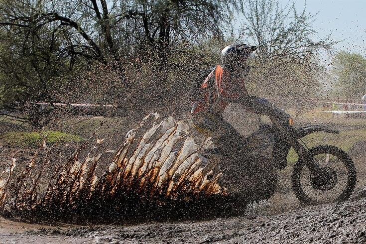 Federação de motociclismo adia etapa do Nacional de enduro