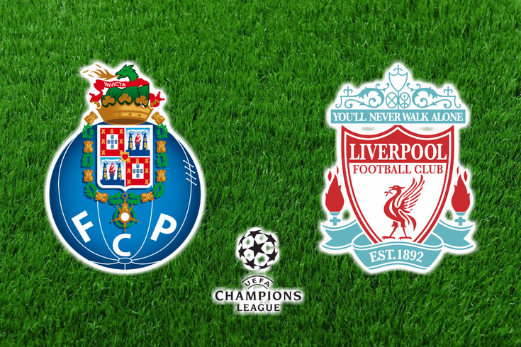 DIRETO | FC Porto-Liverpool