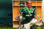 Zinho foi uma figura do futebol brasileiro
