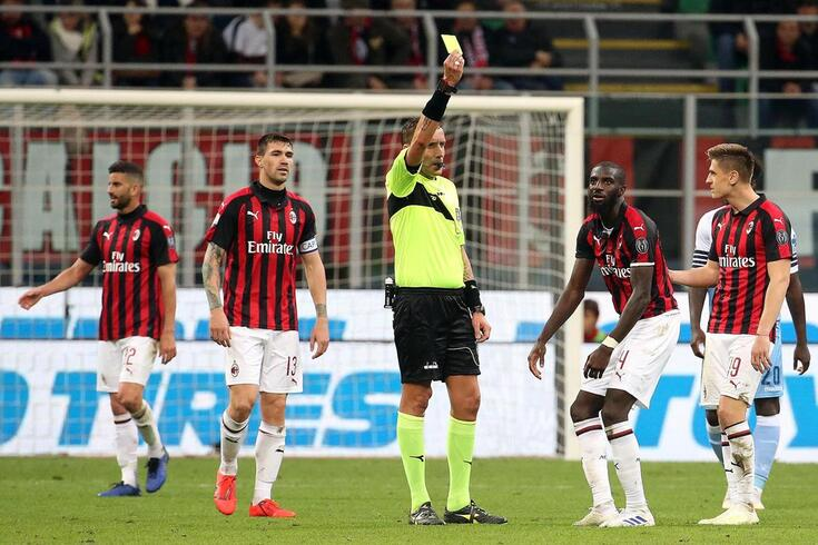 O Milan propôs uma ideia inovadora para regulizar a situação financeira